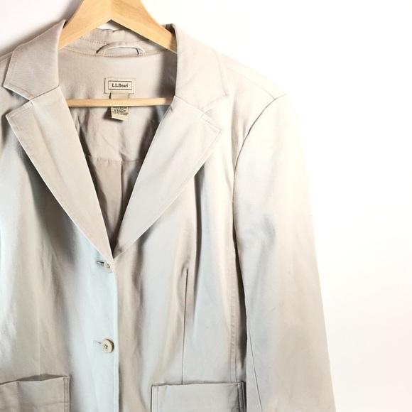 8ad6e100800 L.L. Bean Jackets   Coats